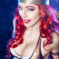 Miss Fortune and Sivir Cosplay