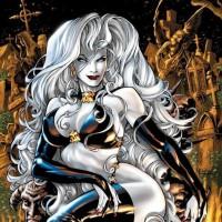 Lady Death and Vampirella Cosplay