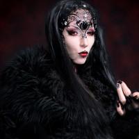 "Vampirella RazorCandi Puts The ""Lust"" In Bloodlust"