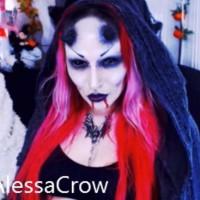 Demoness Alessa Crow