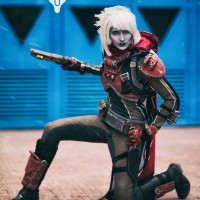 Awoken Hunter by Nebulaluben Cosplay