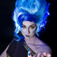 The Goddess of the Underworld