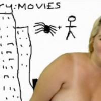 Movie Category Nude Pictionary