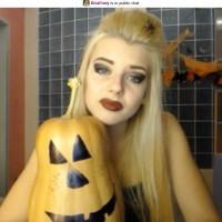 KiraFoxy Halloween Spirit