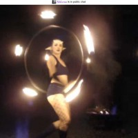 Malunaa Fire Dancing Pan Gallery