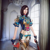 Musketeer by Lana Cosplay