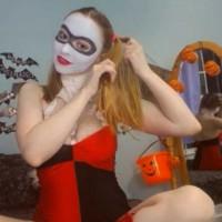 Harley Natalia Grey