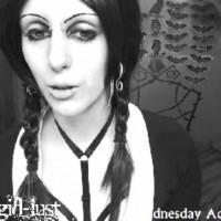Wednesday Addams Wing