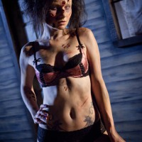 Veruca James Is An Evil Dead You'll Want In Your Bed