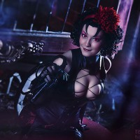 Black Butler Beast by Zoe Volf Cosplay