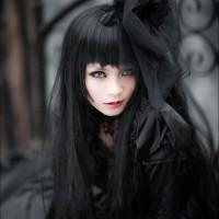 Darker than Goth