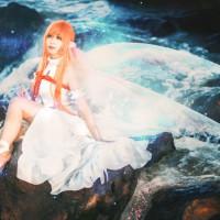 Fairy Queen Asuna
