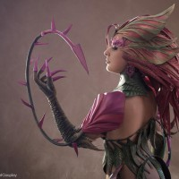 Zyra by Issabel Cosplay