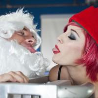 A very Kleio Valentien Christmas