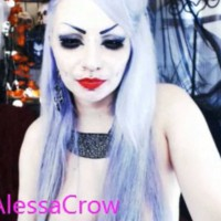 Alessa and Satanism