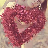 Anastassia Sunset Valentine's