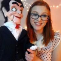 Ventriloquist Veronica Chaos