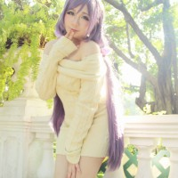 Radiant Nozomi Cosplay By Aimer
