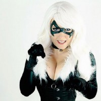 Black Cat: The Cat of Your Dreams
