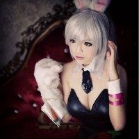 Not Your Average Bunny: Battle Bunny Riven Cosplay by Misa