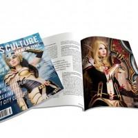 Cos Culture Magazine Kickstarter