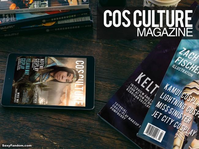 cosplay-culture-magazine-kickstarter