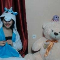 Cutie Eva Unicorn Dances