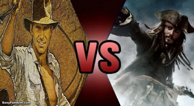 indiana_jones_vs__captain_jack_sparrow_by_madnessa_by_lady_n_gentleman-d8cnpr8