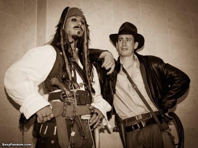 jack_sparrow_and_indiana_jones_by_captaincosplayyy-d4k7k4a