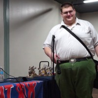Robert Franzese's Winning Peter Griffin Family Guy Portrayal