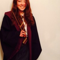 Potting Lillies' Lily Potter Harry Potter Cosplay
