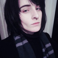 Emissary's Severus Snape Harry Potter Cosplay
