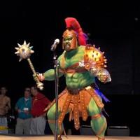 Hulk Cosplay by Titan Cosplay