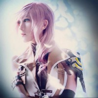 The Many Faces of Lightning by Mary Miuu