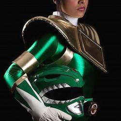 Green Ranger – Soni Aralynn