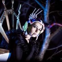 Bellatrix Aiden – Sorceress Edea