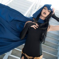 Raven by Megan Coffey Cosplay