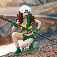 Rogue by Ryoko Demon Cosplay