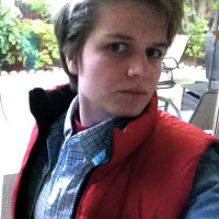 Sound and Vision's Darling Marty McFly Back To The Future Cosplay