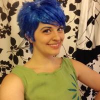 Shelbeanie's Joy Inside Out Cosplay