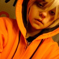 Kenny McCormick South Park Cosplay by knnymccormick