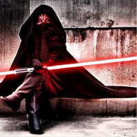 Sith Assassin Cosplay by Pamelacosplay