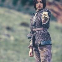 Ginny Di's Epic Arya Stark Game of Thrones Cosplay