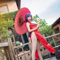 Nozomi by Miss Seven Cosplay