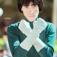 Rock Lee of the Middle East