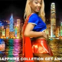 FrancieFain as Supergirl