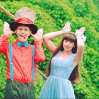 Prom in Wonderland!