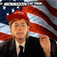 WhoreNickels makes America Great Again