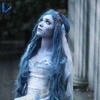 Bec's Cosplay Wonderland- Corpse Bride