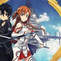 Sword Art Online Update